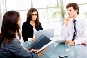 Mandarin Bisnis Dialog Pertemuan Dengan Asisten