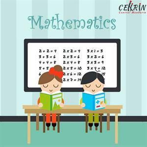 Belajar Pelajaran Dasar Matematika Dalam Bahasa Mandarin