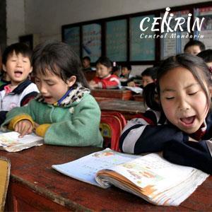 7 Fakta Sekolah di China yang Dikenal Keras tapi Terbaik di Dunia