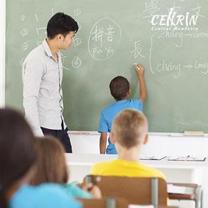 Keunikan Belajar Bahasa Mandarin yang Bikin Kamu Jatuh Cinta