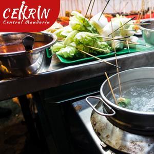 Makanan Pedas dari China yang Wajib Dicicipi