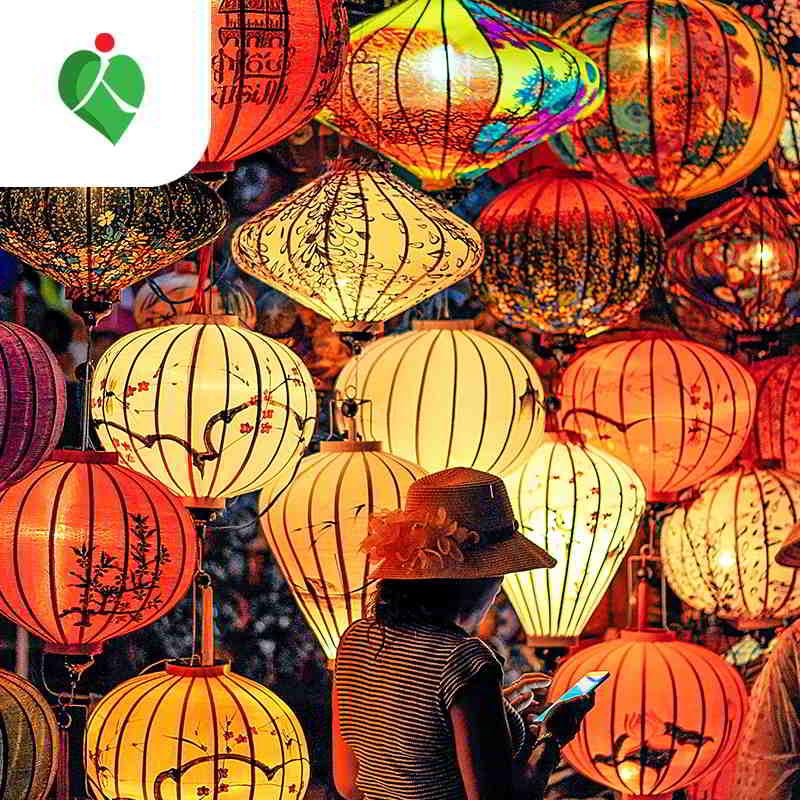 10 Festival Keren yang bisa Kamu Nikmati di Taiwan