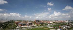 kuliah gratis ke china